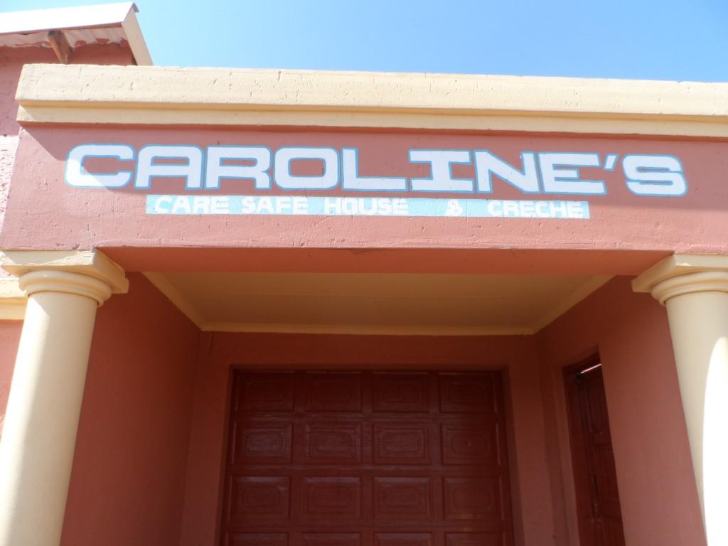 Epworth and Caroline's 3