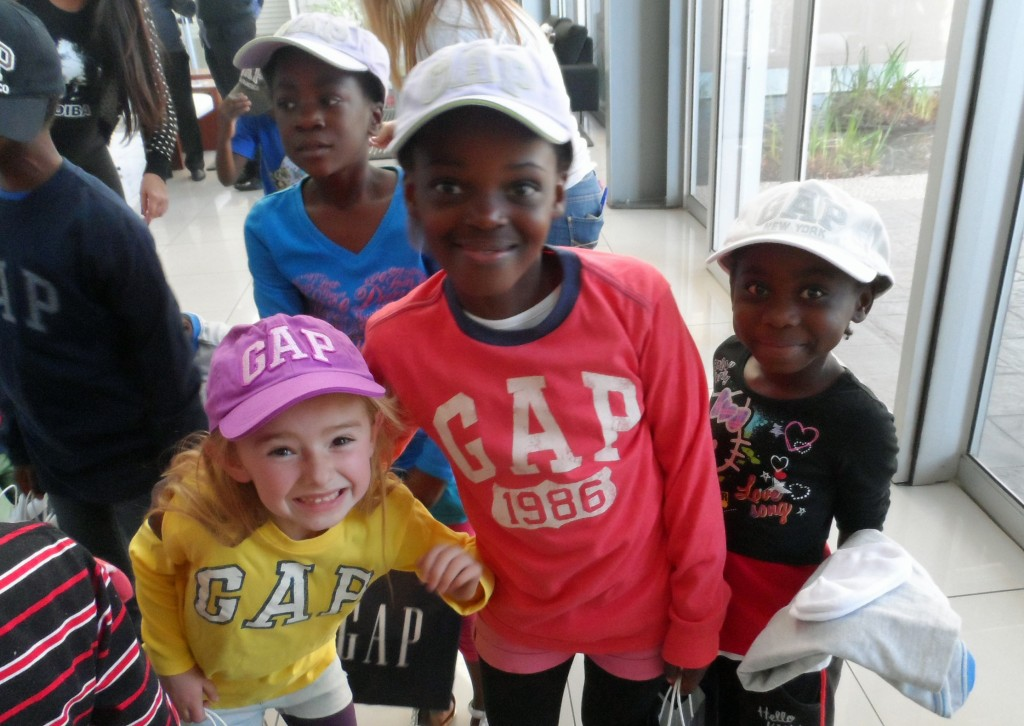NCCF Mandela Day 20