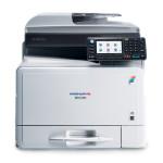 Nashua Product: MPC305SPF