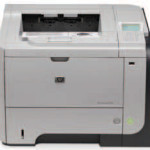HP Laserjet Series: HP Laser Jet Enterprise P3015 Printer series