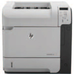HP Laserjet Series: HP Laser Jet Enterprise 600 M601