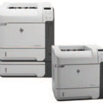 HP Laserjet Series: HP LaserJet Enterprise 600 M602