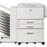 HP Laserjet Series: HP LaserJet 9040 Printer series
