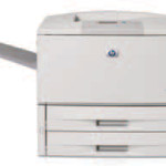 HP Laserjet Series: HP LaserJet 9050 Printer series