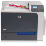 HP Laserjet Series: HP Colour LaserJet Enterprise CP4025 Printer