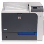 HP Laserjet Series: HP Colour LaserJet Enterprise CP4525 Printer
