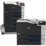HP Laserjet Series: HP Colour LaserJet Enterprise CP5525