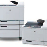 HP Laserjet Series: HP Colour LaserJet CP6015 Printer