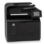 HP Laserjet Series: HP LaserJet Pro 400 MFP M425
