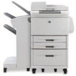 HP Laserjet Series: HP LaserJet M9040/M9050 Multifunction Printer