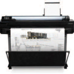 HP Designjet Series: HP Designjet T520 ePrinter series