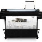 HP Designjet Series: HP Designjet T520 ePrinter series