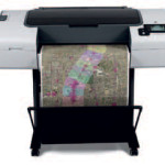 HP Designjet Series: HP Designjet T790 ePrinter series