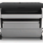HP Designjet Series: HP Designjet T1300 1118mm ePrinter series