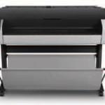 HP Designjet Series: HP Designjet T1300 1118mm ePrinter series