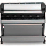 HP Designjet Series: HP Designjet T2300 eMultifunction Printer series