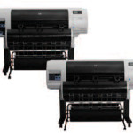 HP Designjet Series: HP Designjet T7100 Printer series