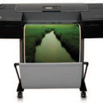 HP Designjet Series: HP Designjet Z2100 Photo Printer series
