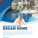 Dream home advert_2014