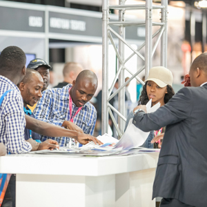 Nashua scoops Large Stand Award at 2016 Africa Print Exhibition