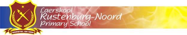 Laerskool Rustenburg