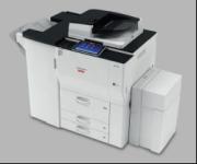 Nashua Product: MP7503SP