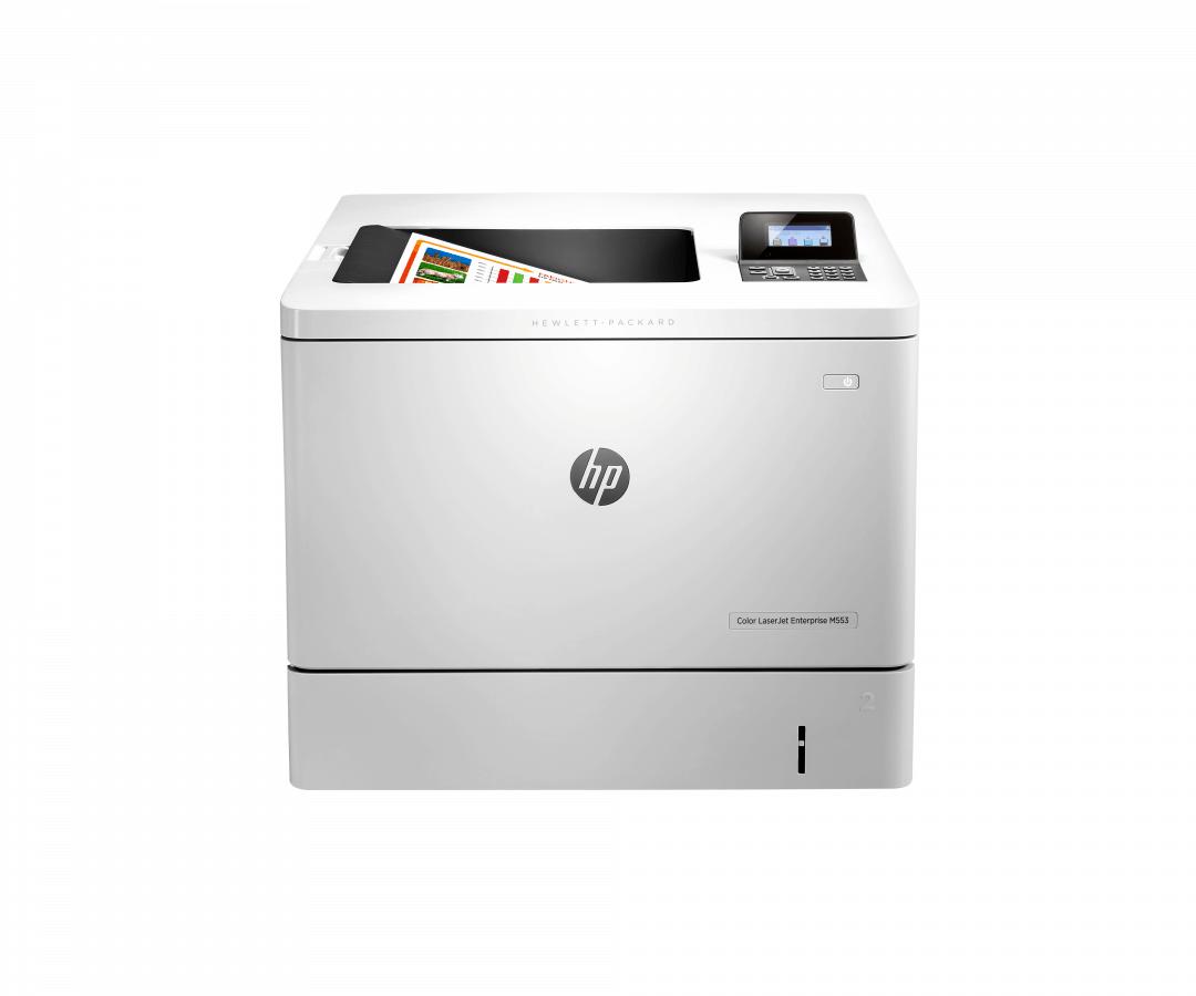 HP Color LaserJet Enterprise M552 series