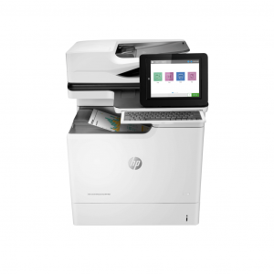 HP Color LaserJet Enterprise MFP M681 series