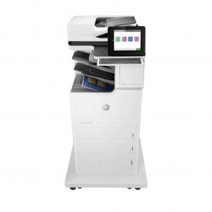 HP Color LaserJet Enterprise MFP M682 series