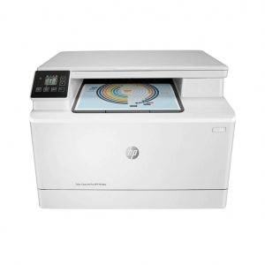 HP Color LaserJet Pro M180 Multifunction Printer series