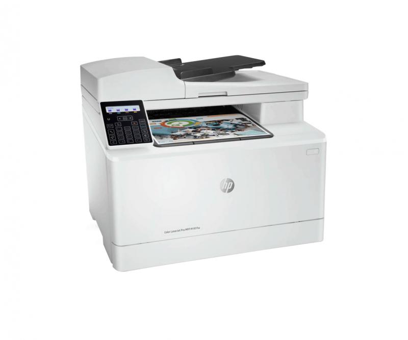 HP Color LaserJet Pro M181 Multifunction Printer series