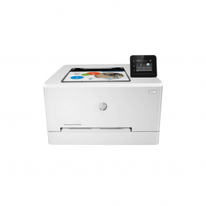 HP Color LaserJet Pro M254 Printer series