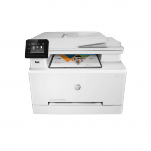 HP Color LaserJet Pro M280 M281 Multifunction Printer series