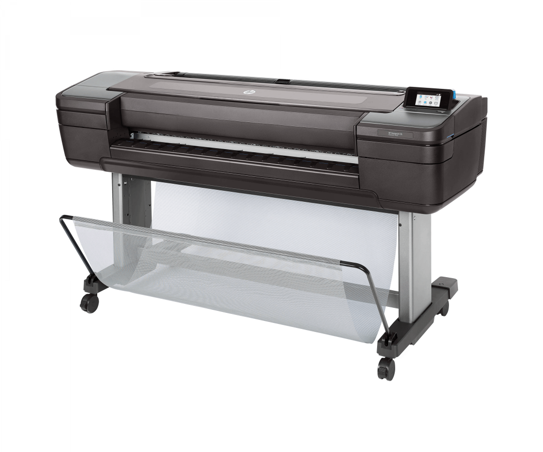 HP DesignJet Z6 PostScript Printer Series