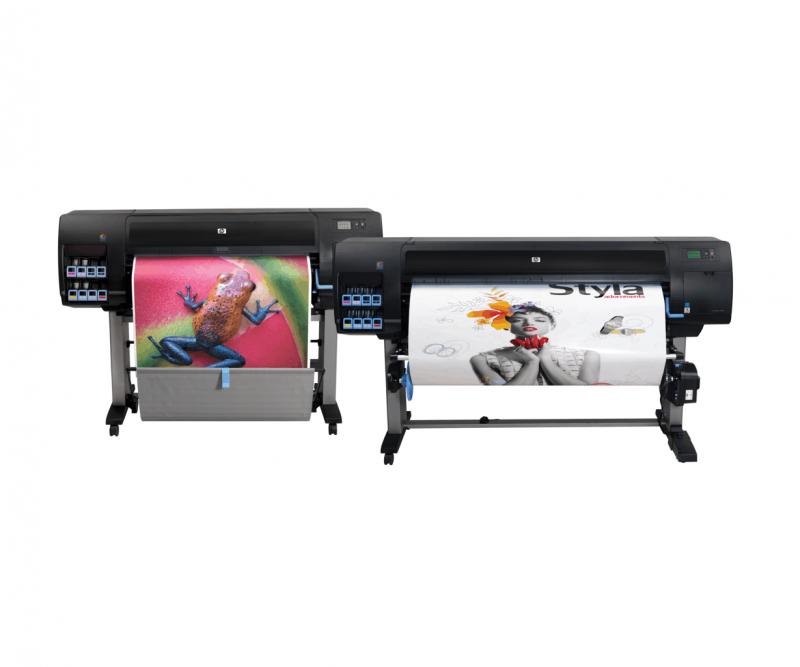 HP DesignJet Z6200 Photo Production Printer