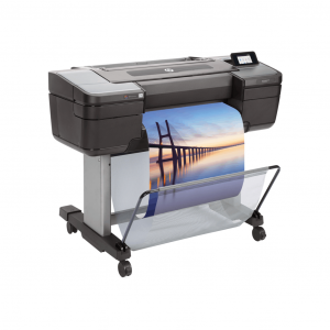HP DesignJet Z9 PostScript Printer 02