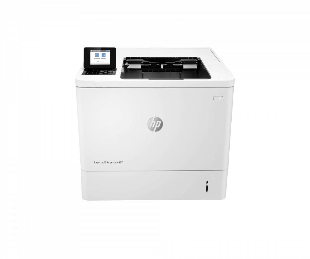 HP LaserJet Enterprise M607 series