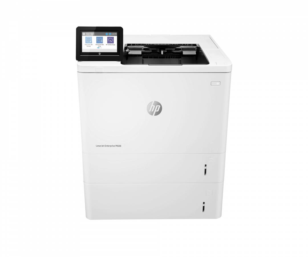 HP LaserJet Enterprise M608 series