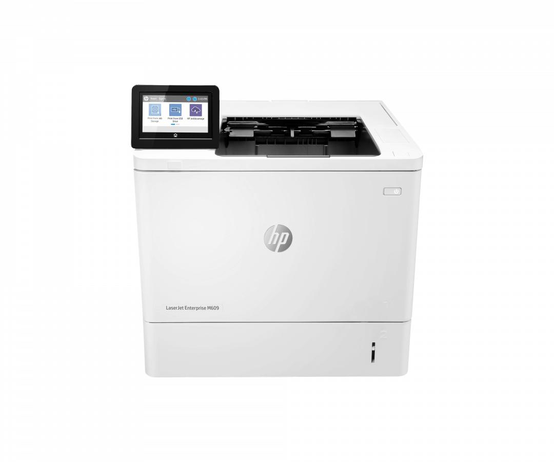 HP LaserJet Enterprise M609 series