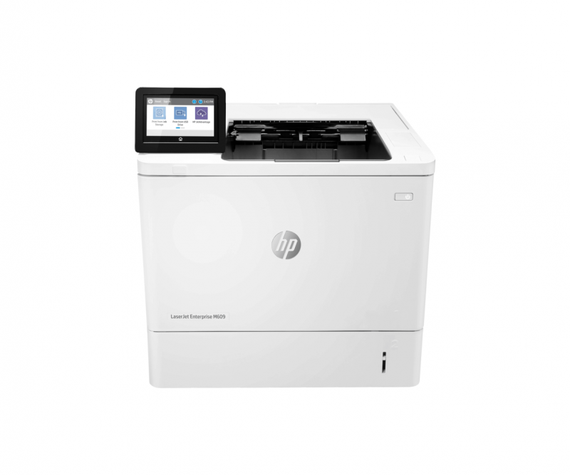 HP LaserJet Enterprise M609 series