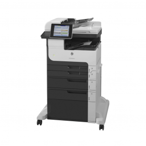 HP LaserJet Enterprise M725