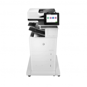 HP LaserJet Enterprise MFP M632 series