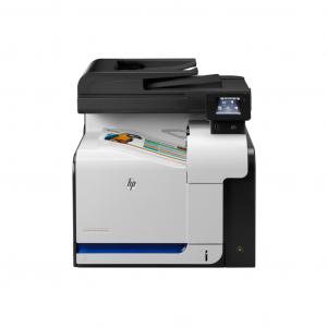 HP LaserJet Pro 500 color MFP M570