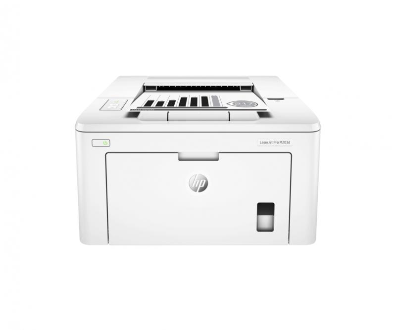 HP LaserJet Pro M203 Printer series