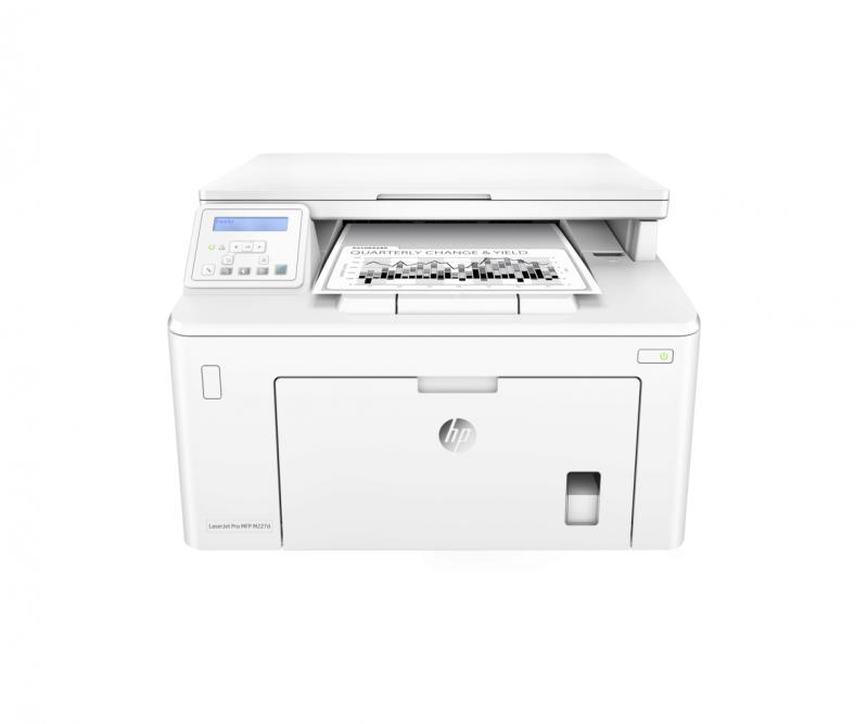 HP LaserJet Pro MFP M227 series