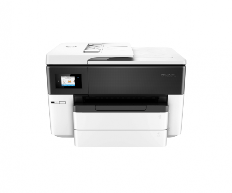 HP OfficeJet Pro 7740 Wide Format