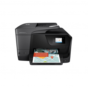 HP OfficeJet Pro 8715 All in One Printer