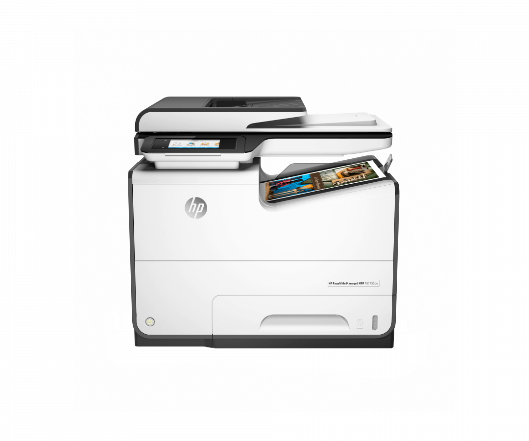 Pagewide P57750dw