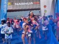 colour run1