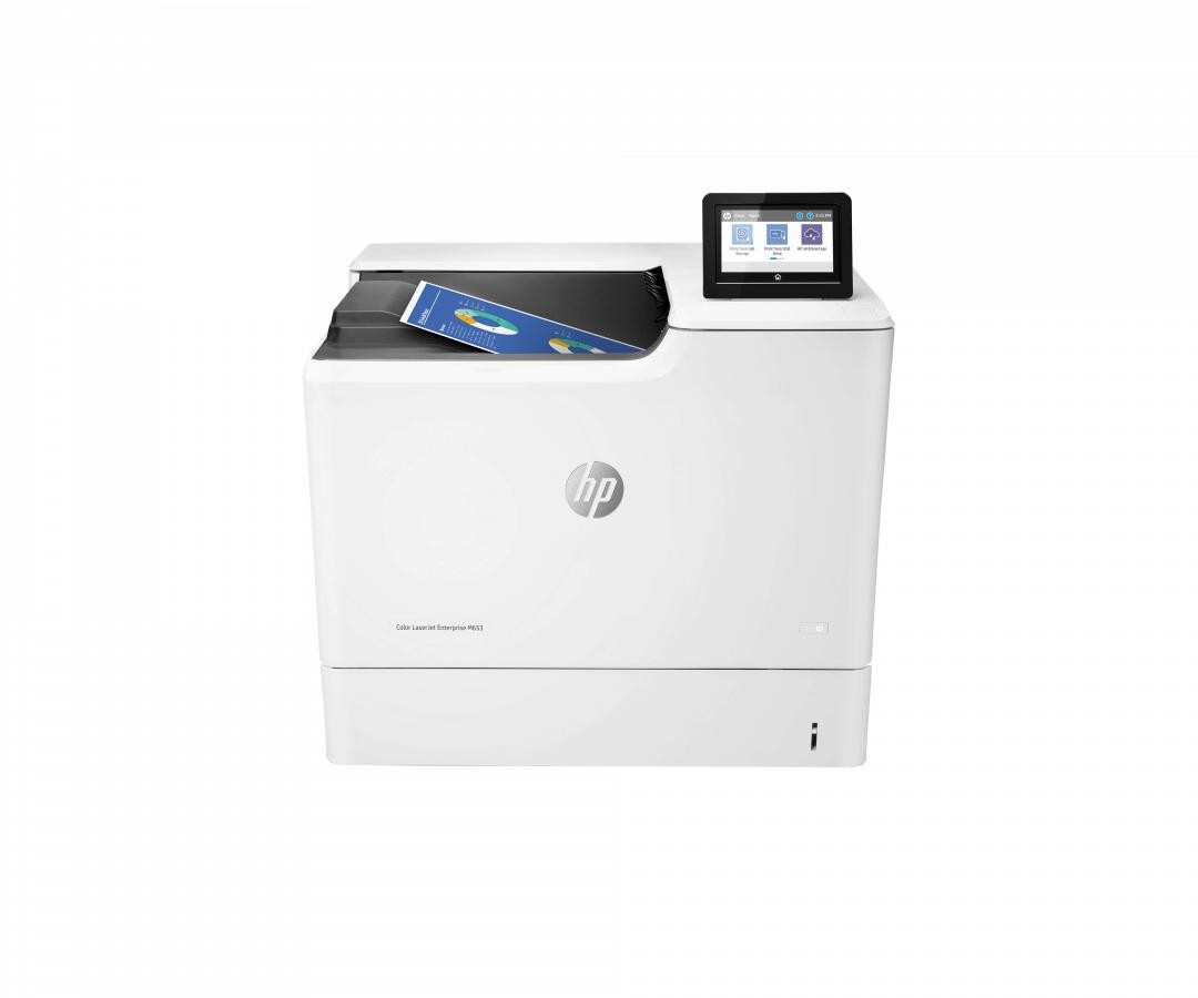 HP Color LaserJet Enterprise M653 series